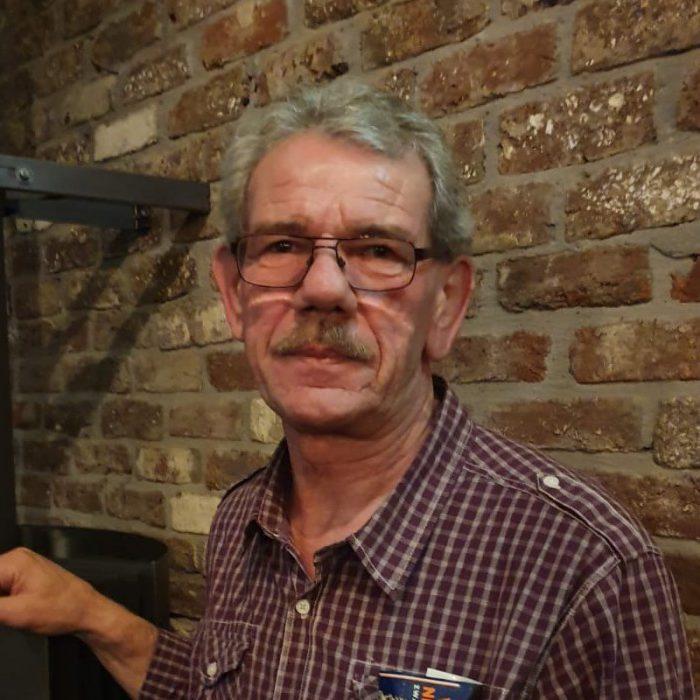Jan Weerts