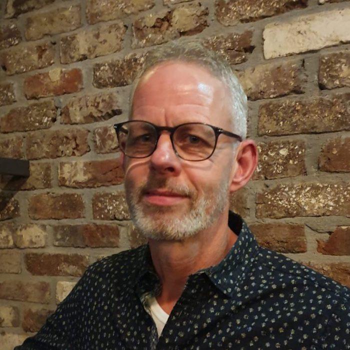 Jan van der Vondervoort