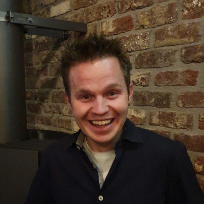 Stefan van Leunen